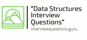 data structures interview questions