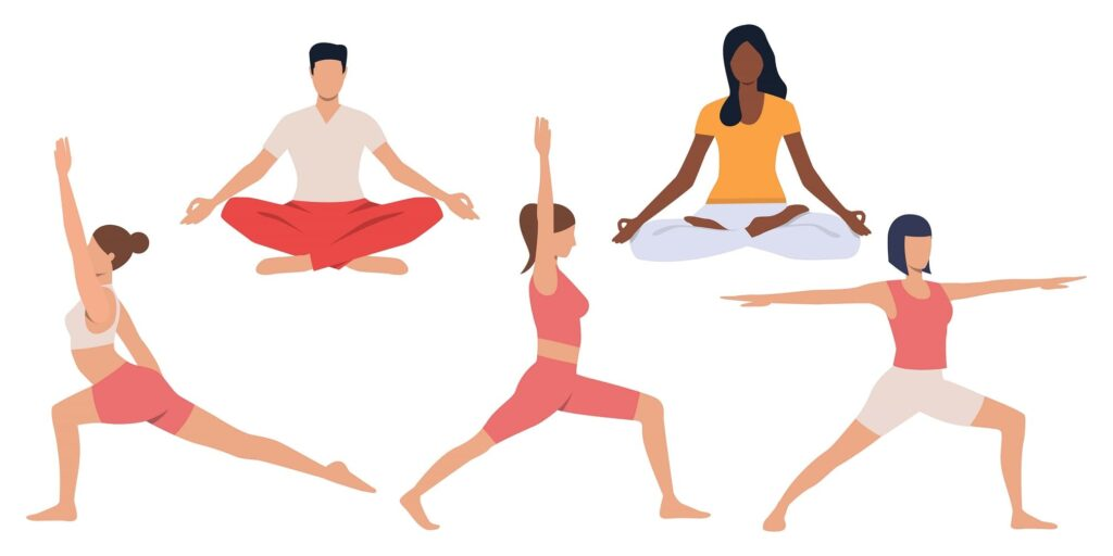 yoga instructor   yoga interview questions