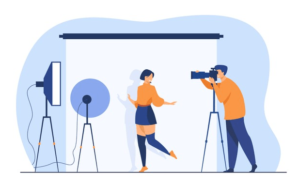 photographer interview questions